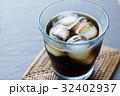 アイスコーヒー 32402937