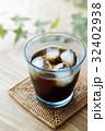 アイスコーヒー 32402938