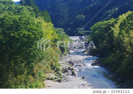香肌峡の赤桶ダム 32403122