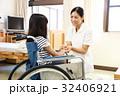 看護師 女の子 病院の写真 32406921
