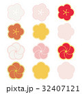 梅の花 32407121