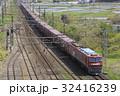 EH500形牽引のコンテナ貨物列車 32416239