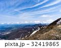 風景 山 大山の写真 32419865