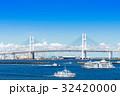 横浜ベイブリッジ ベイブリッジ 横浜の写真 32420000