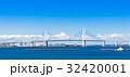 横浜ベイブリッジ ベイブリッジ 横浜の写真 32420001