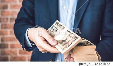 お金 32421672