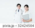 医師 医者 看護師の写真 32424504