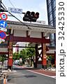 増上寺の大門 32425330