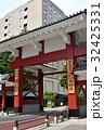 増上寺の大門 32425331