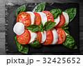 サラダ イタリアン イタリア料理の写真 32425652