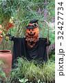ハロウィンの飾り付け 32427734