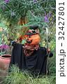 ハロウィンの飾り付け 32427801