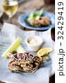 Deep Fried Softshell Crab 32429419