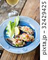 食 料理 食べ物の写真 32429425