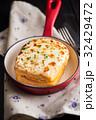 ブレッド 料理 食の写真 32429472
