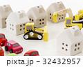 建設 建築 工事 土木 車 自動車 街 都市 32432957