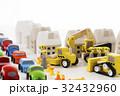 建設 建築 工事 土木 車 自動車 街 都市 32432960