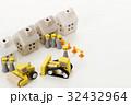 建設 工事 作業員の写真 32432964