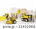 建設 作業員 建築 工事 土木 工事現場 街 都市 32432968