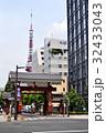 増上寺の大門 32433043