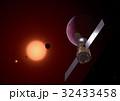 宇宙望遠鏡4 32433458