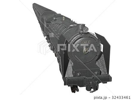 蒸気機関車3 32433461