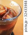アイスコーヒー 32433988