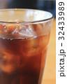 アイスコーヒー 32433989