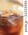 アイスコーヒー 32433990
