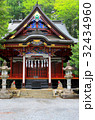 関東のパワースポット 三峯神社 国常立神社  32434960