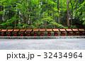 関東のパワースポット 三峯神社 摂末社  32434964