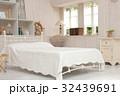 爽やかな寝室 32439691