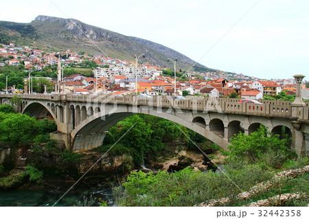 モスタル(ボスニア・ヘルツェゴビナ) 32442358