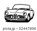 ベクター 車 自動車のイラスト 32447806