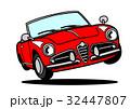 ベクター 車 自動車のイラスト 32447807