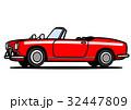 ベクター 車 自動車のイラスト 32447809
