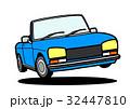 ベクター 自動車 車のイラスト 32447810