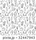 ベクター パターン 柄のイラスト 32447943