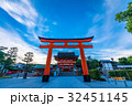 京都 伏見稲荷大社 32451145