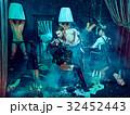 レトロ ダンサー アトリエの写真 32452443