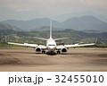 旅客機 富士山静岡空港 静岡空港の写真 32455010