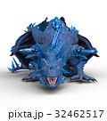 ドラゴン 32462517