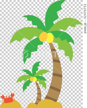 棕櫚樹 32470752