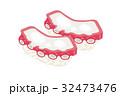 寿司 和食 鮨のイラスト 32473476