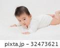 赤ちゃん 32473621