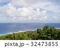 グアムのファルコナビーチ 32473855