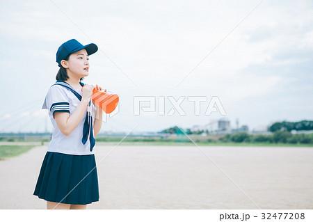 野球部のマネージャー 32477208