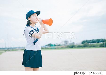野球部のマネージャー 32477219