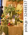 ウエディング 花いっぱいのウエルカムスペース 32488537
