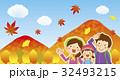 秋の行楽 32493215